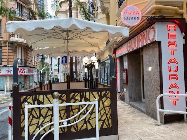 restaurant-pizzeria